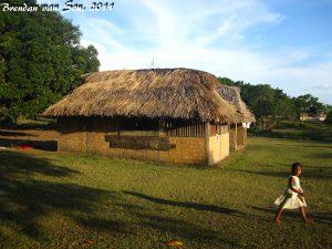 Annai, Guyana