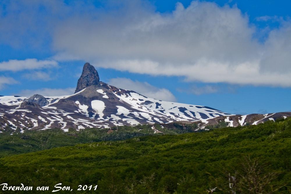 Northern Patagonia