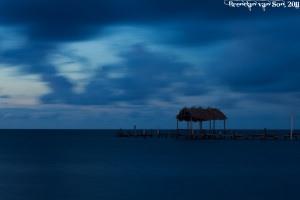 Caye Caulker. Belize