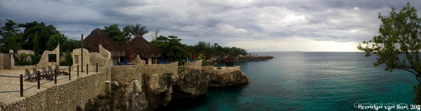 Rock View Hotel Panorama