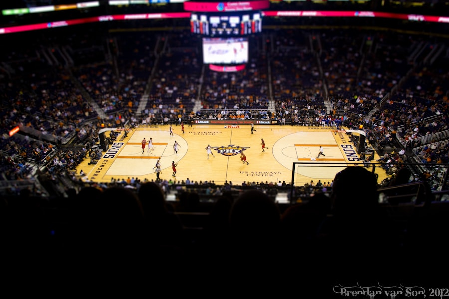 US Airways Arena