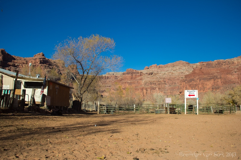 Supai, Arizona-2