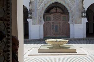 How to Survive a Moroccan Medina