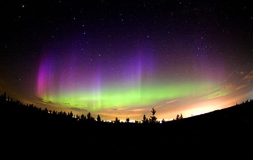 But Where Can You Go To See The Northern Lights? Iu0027ve Got You Covered On  Some Locations Around The World To See The Stars At Their Best.