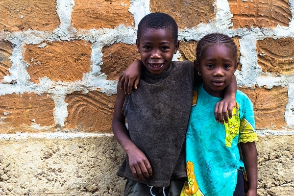 Fouta Djallon, Guinea