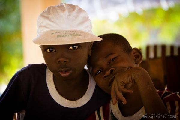 Burkina Faso, Kids