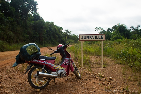 junkville