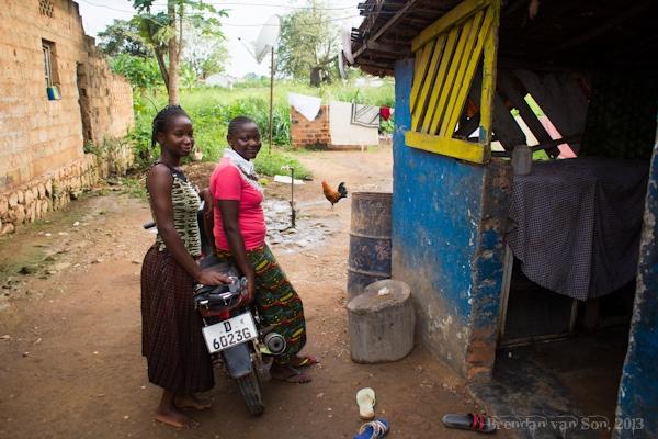 Lukala, DRC