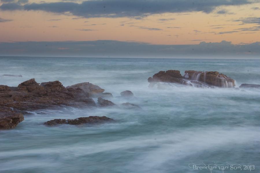 Lambert's Bay, South Africa
