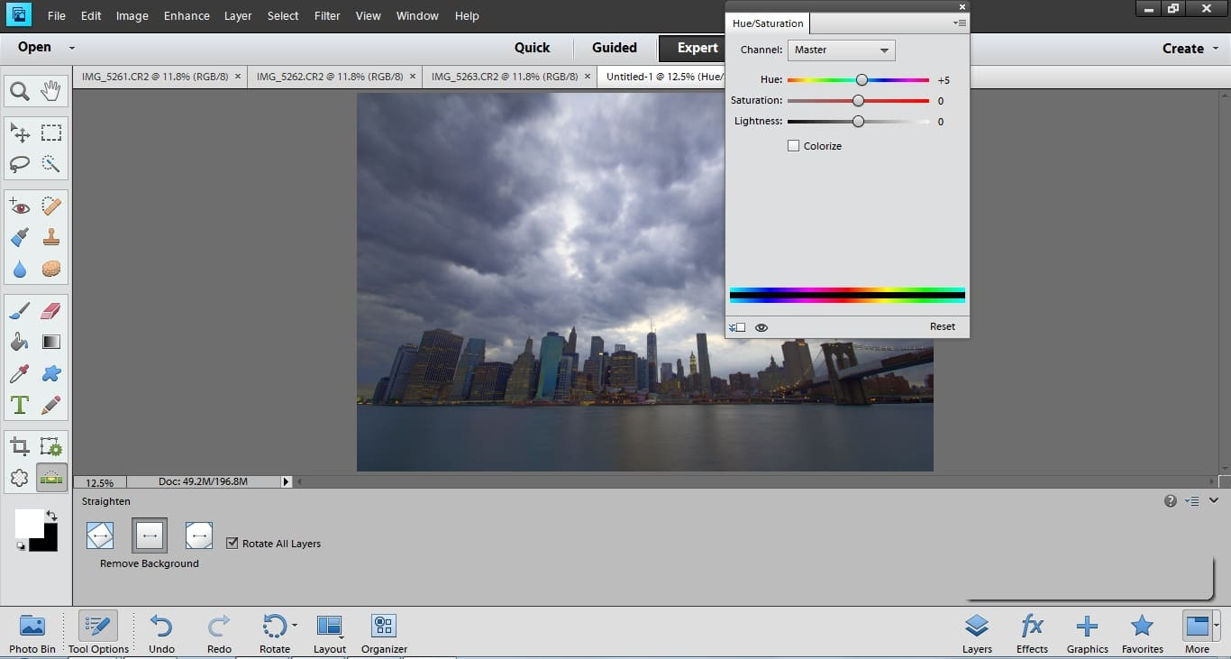 How to create an hdr photo in photoshop elements 11 brendans elements tutorial 2 baditri Choice Image
