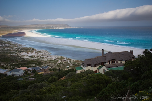 Travel to Cape Point South Africa