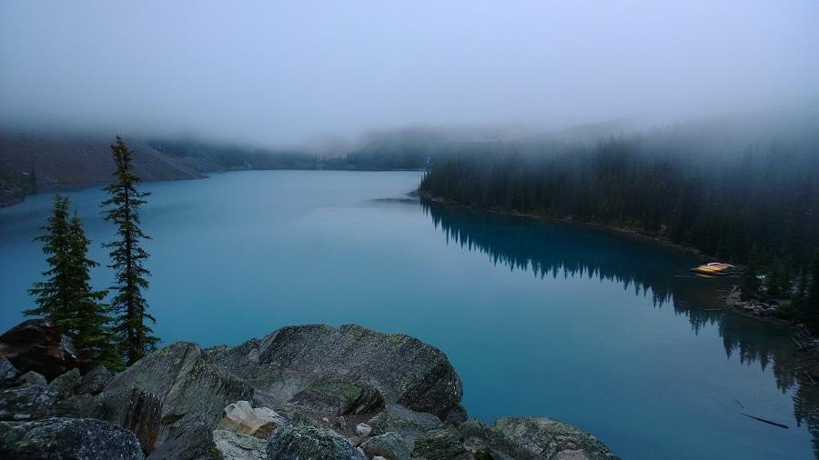 Taken with nokia lumia 1020, moraine lake
