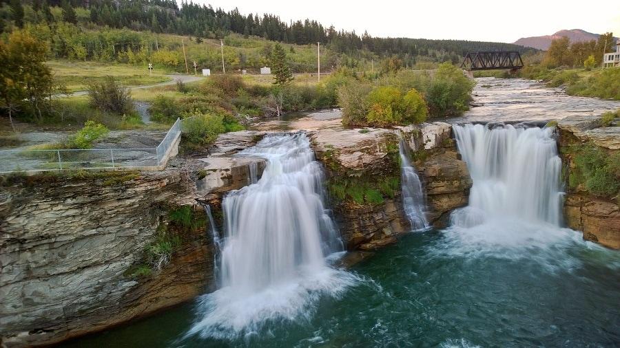 Taken with nokia lumia 1020, waterfall