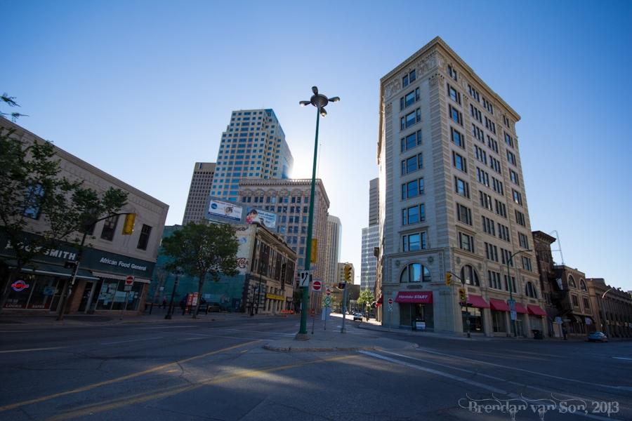 Winnipeg, Canada-2