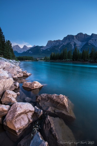 Best Travel Photos 2013, canmore