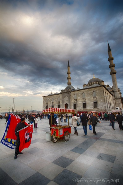 Best Travel Photos 2013, istanbul