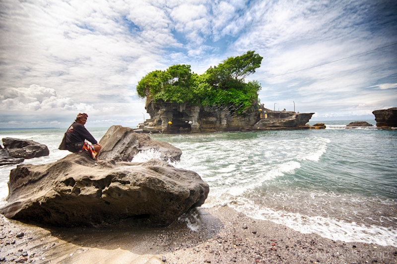 Best Travel Photos 2013, Tanah Lot