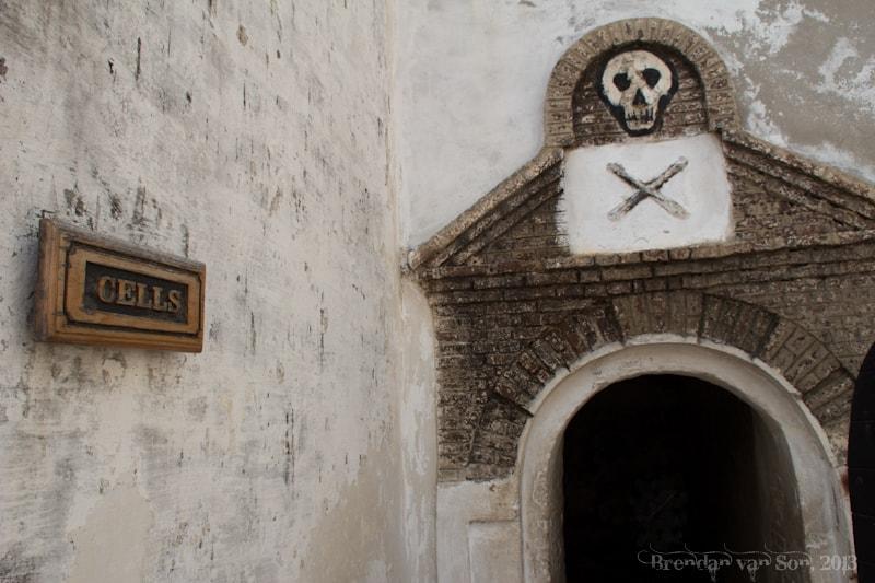 Ghana Pictures, Elmina Castle