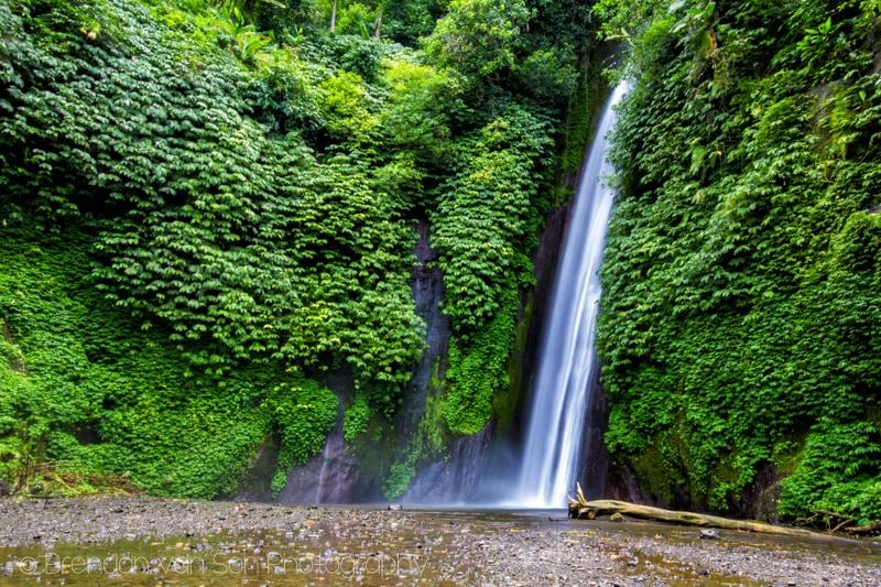 Munduk Falls