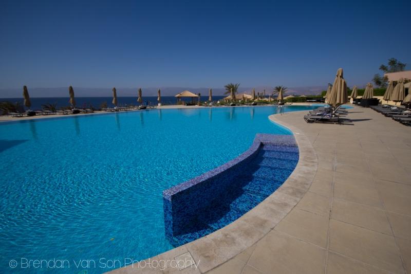Berenice Beach Club, Jordan