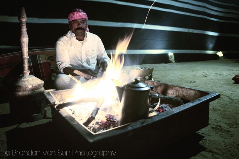 Bedouin Wadi Rum