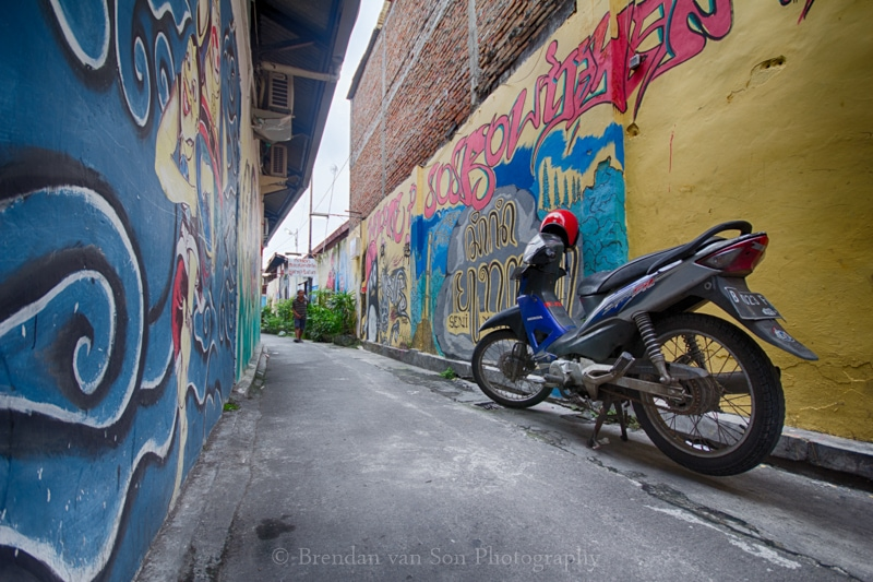 Yogyakarta, Indonesia-14