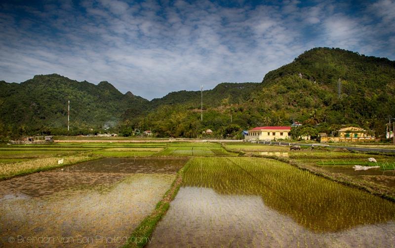 Catba, Vietnam,