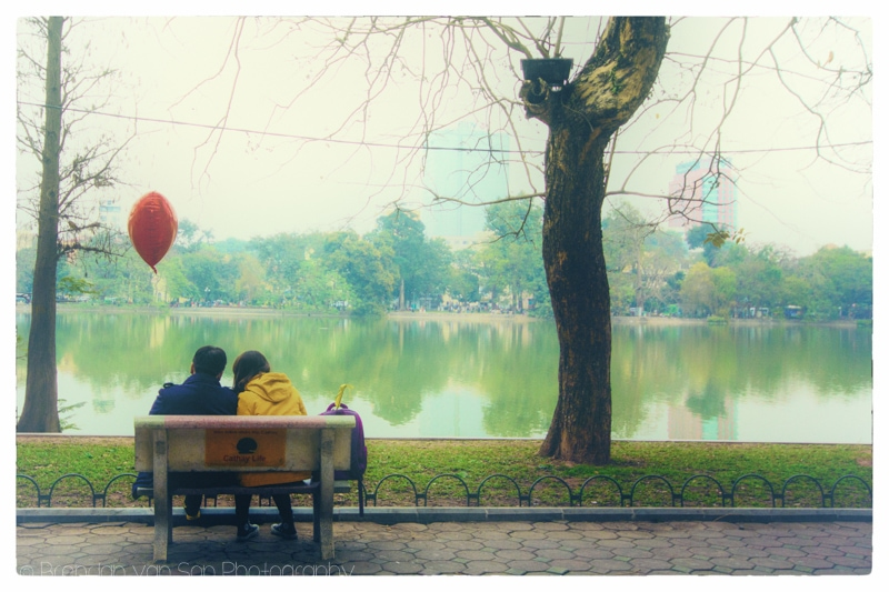 Valentine's Day Vietnam