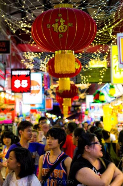 Bugis Market, Singapore