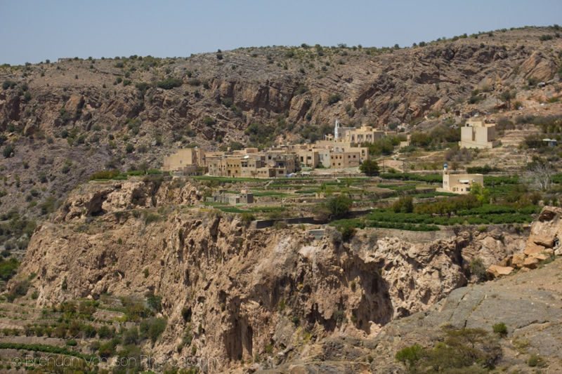 Diana's Point Oman
