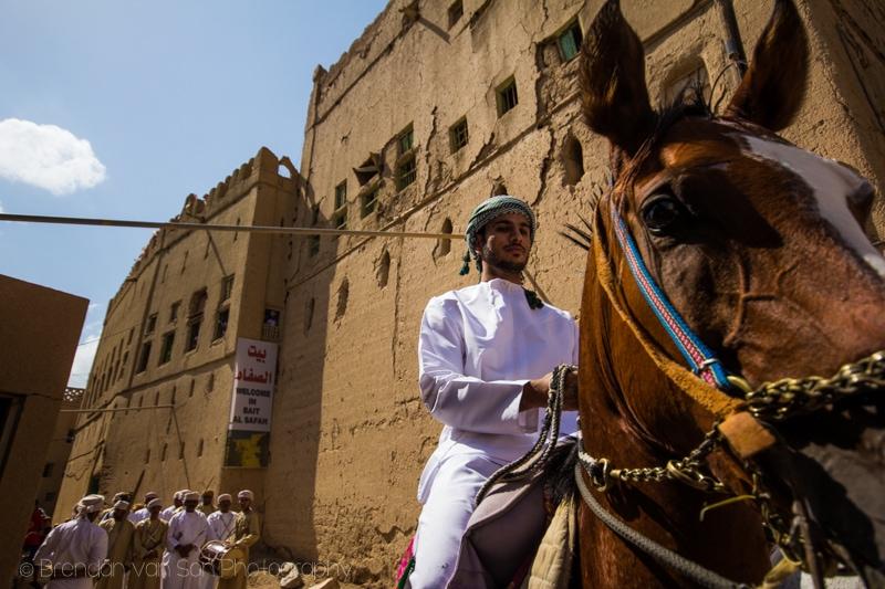 Al Hamra, Oman