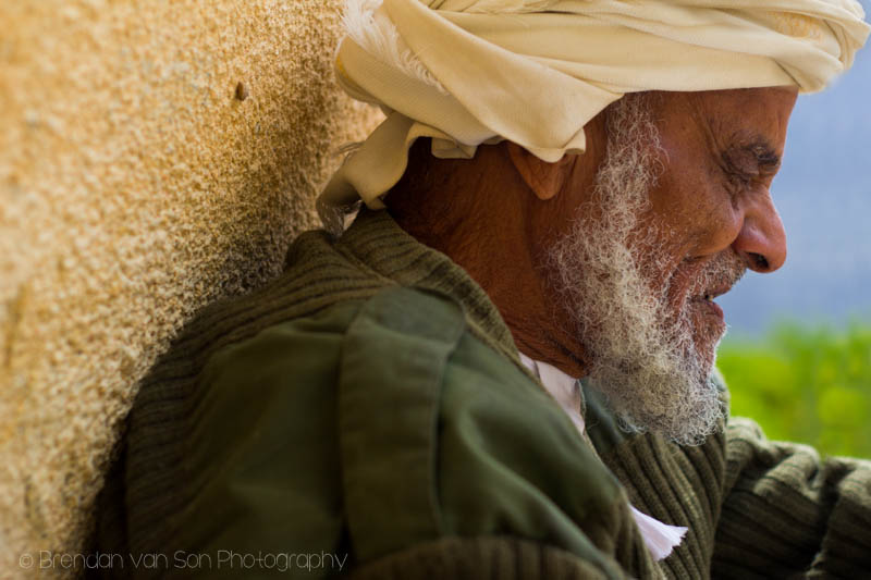 Oman in Focus