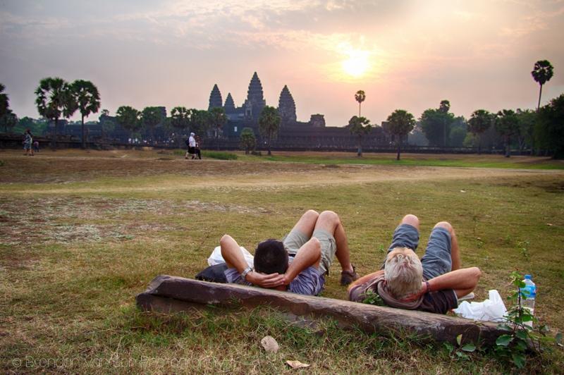 Angkor Wat HDR