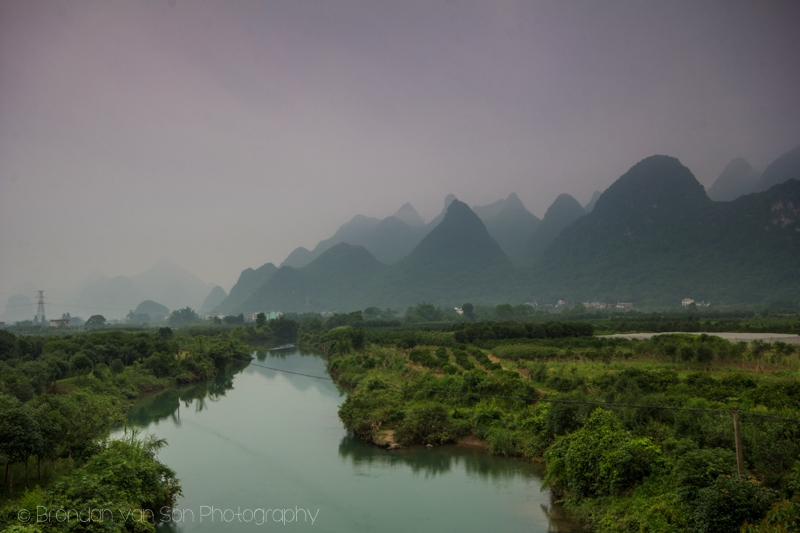 Yanshuo, China