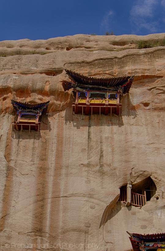 Mati Si Cave Temple