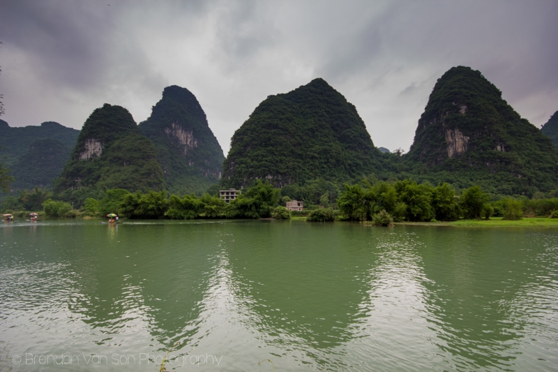 Top Things to Do in China Yangshuo