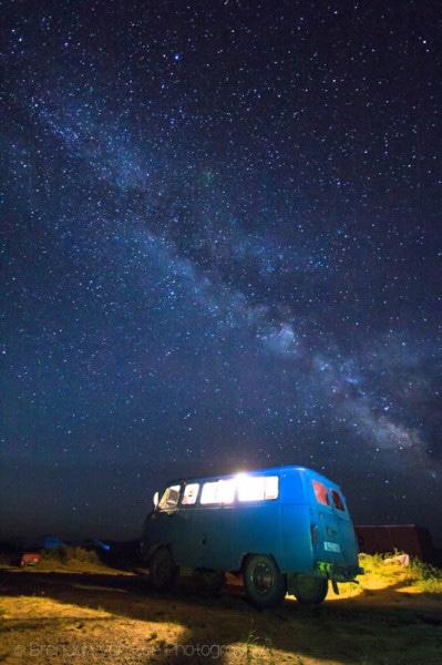 Gobi Stars Mongolia