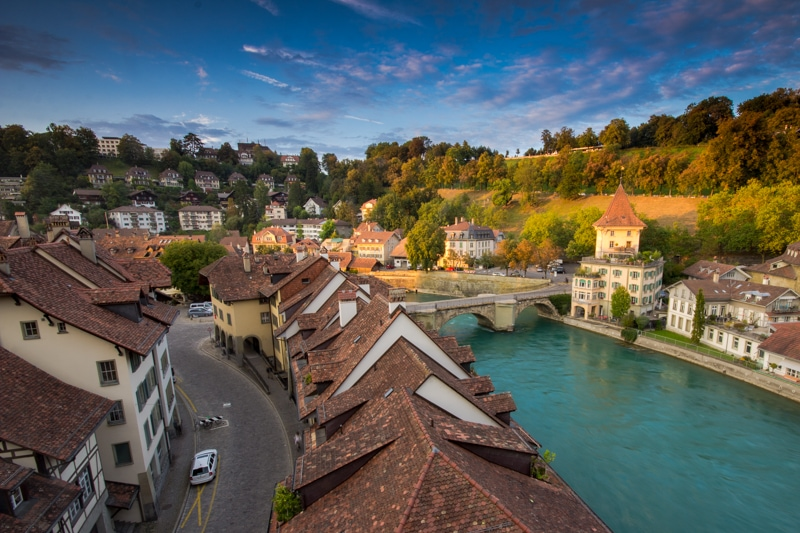 Bern, Switzerland, Photography