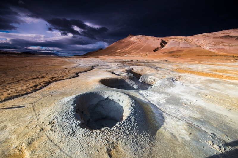 Geotermal, Iceland