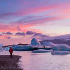 A Week in Iceland: Stats, Costs, and Travel Photography