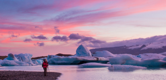 Packing for Iceland as a Photographer