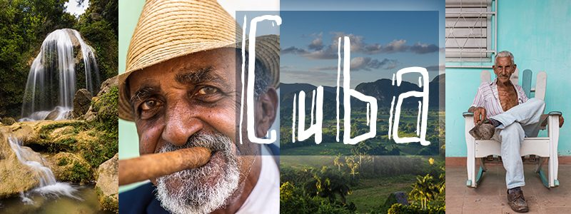 Cuba Travel Photography Tour and Workshop
