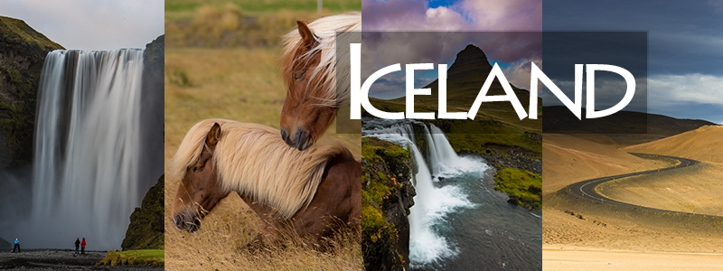 Iceland Photography Tour