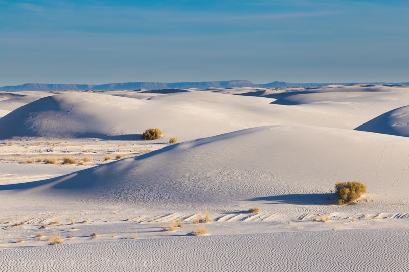 White Sands National Monument-6