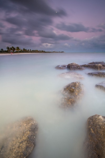 Smathers Beach, Florida Keys