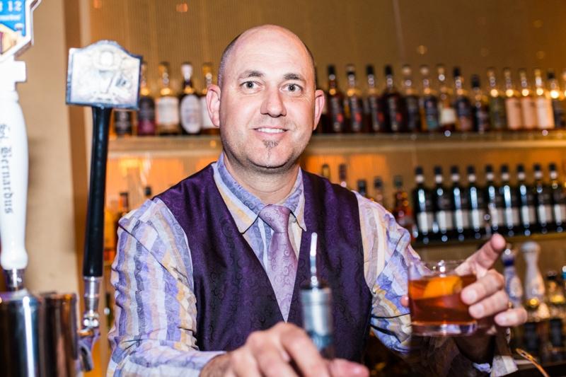 Bartender, Sage Bar, Las Vegas