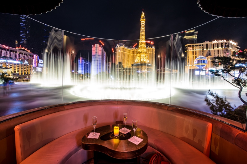 HYDE, Las Vegas
