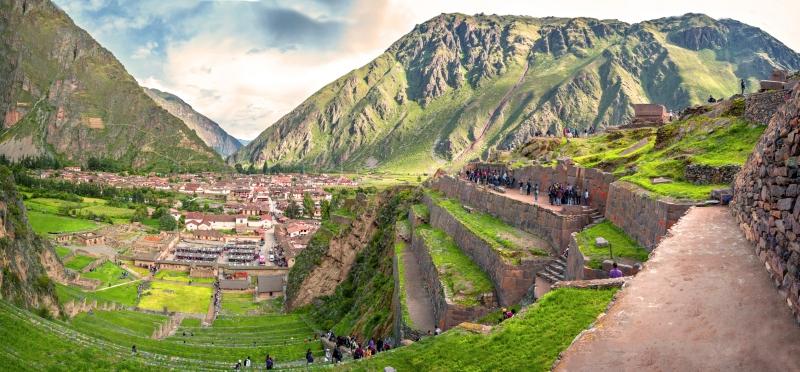 Peru Travel Photography Workshop