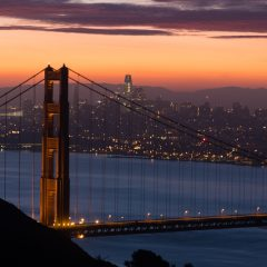 Best Places to Photograph the Golden Gate Bridge