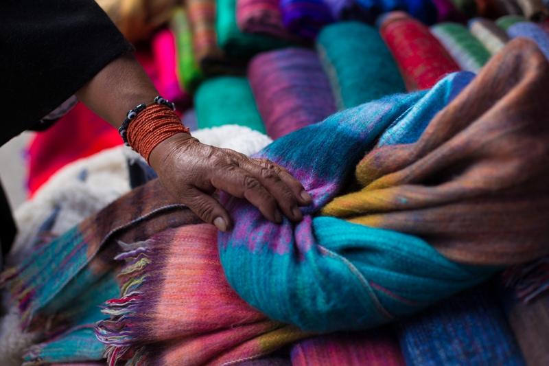 Otavalo Market-9